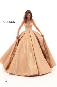 Платье Tarik Ediz 93711