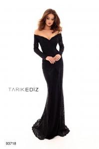 Платье Tarik Ediz 93718