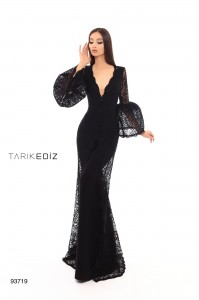 Платье Tarik Ediz 93719