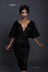 Платье Tarik Ediz 93725
