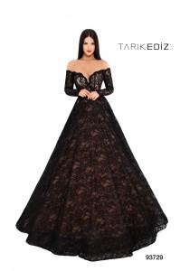 Платье Tarik Ediz 93729