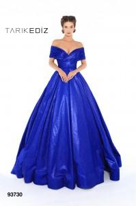 Платье Tarik Ediz 93730