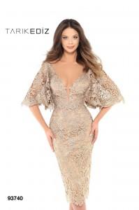 Платье Tarik Ediz 93740