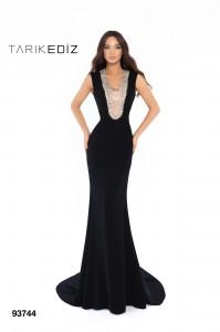 Платье Tarik Ediz 93744