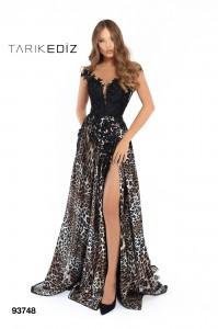 Платье Tarik Ediz 93748