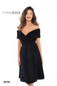 Платье Tarik Ediz 93750