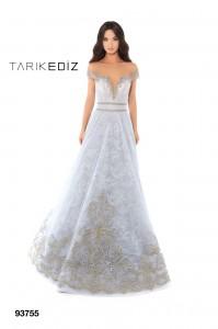 Платье Tarik Ediz 93755