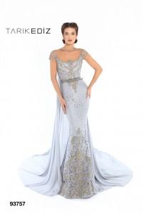 Платье Tarik Ediz 93757