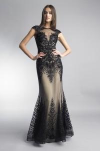 Платье Basix Black Label D6786L