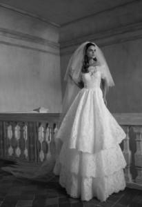 Платье Tarik Ediz G1145