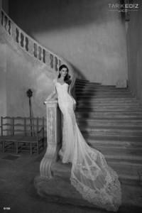 Платье Tarik Ediz G1166