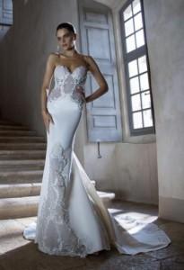 Платье Tarik Ediz G1167