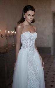 Платье Tarik Ediz G1170