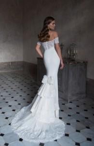 Платье Tarik Ediz G1171