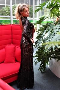 Платье Nicole Bakti 6703