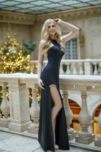 Платье Nicole Bakti 429