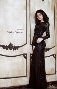 Платье Basix Black Label D6588L