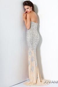 Вечернее платье Jovani 4247