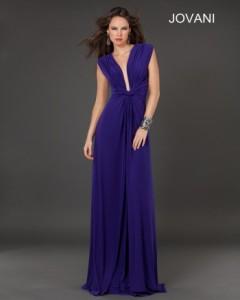 Платье Jovani 73450